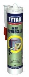 Akryl uniwersalny szary 310ml