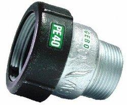 Złączka szybkozaciskowa QA DN25 1