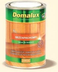 Domalux Bezzapachowy półmat 5L