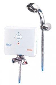 BIAWAR OSCAR ogrzewacz wody natryskowy OP5-P