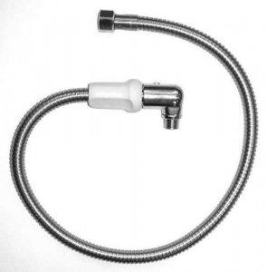 Wąż gazowy z szybkozłączem L-75cm FPG00