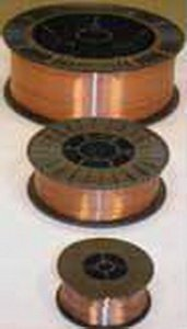 Drut spawalniczy do stali G G3Si1 0,8mm 15kg szpulka
