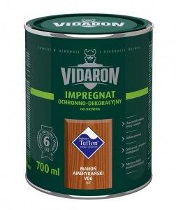 Impregnat ochronno-dekowacyjny VIDARON V01 bezbarwny 0,7L