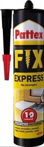 Klej FIX EXPRESS 375g PL600 PATTEX