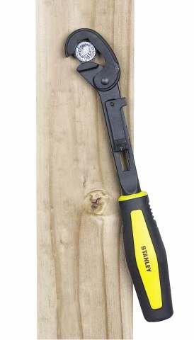 Klucz hakowy 17 - 24mm STANLEY