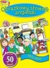 Pakiet Angielski dla najmłodszych - 5 książek, wiek 4+