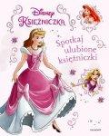 Spotkaj ulubione księżniczki