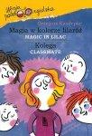 Magia w kolorze lilaróż / Magic In Lilac (wersja polsko-angielska)