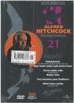 Hitchcock przedstawia 21