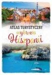 Atlas Turystyczny wybrzeża Hiszpanii