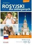 Rosyjski. Kurs dla zabieganych (książka + 3 płyty audio CD) Poziom A2-B1