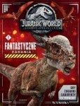 Fantastyczne zadania. Jurassic World 2