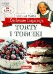 Torty i torciki. Siostra Maria. Kuchenne inspiracje