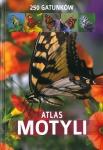 Atlas motyli. 250 gatunków