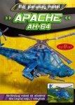 Apache AH-64. Mój pierwszy model