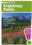 Krajobrazy Polski. Od tatrzańskich szczytów po nadmorskie plaże