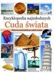 Encyklopedia najmłodszych. Cuda świata