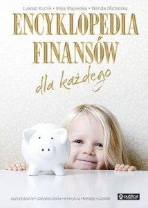 Encyklopedia finansów dla każdego