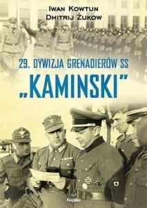 29. Dywizja Grenadierów SS Kaminski