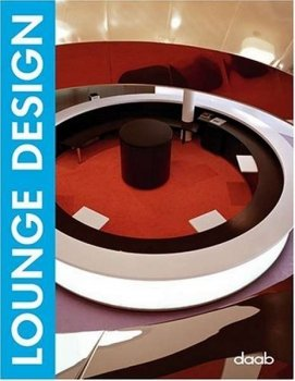 Lounge design  (Daab Design Book)