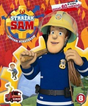 Strażak Sam. Jestem bohaterem 8