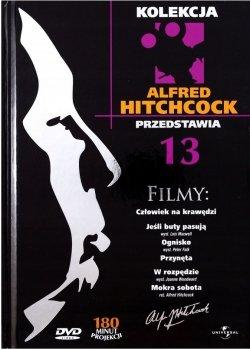 Hitchcock przedstawia 13