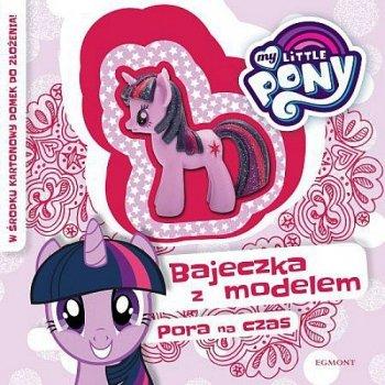 My Little Pony. Pora na czas