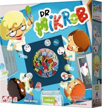 Dr Mikrob