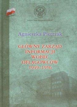 Główny zarząd informacji wobec oflagowców 1949-1956