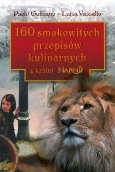 160 smakowitych przepisów kulinarnych z Narnii