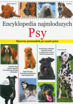 Psy. Encyklopedia najmłodszych