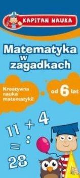 Matematyka w zagdakach