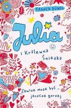 Julia i królewna Śnieżka. Julia, tom 1