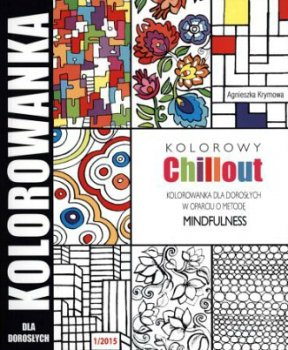 Kolorowy chillout