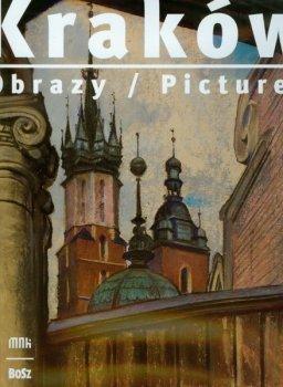 Kraków Obrazy / Pictures