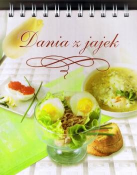Dania z jajek