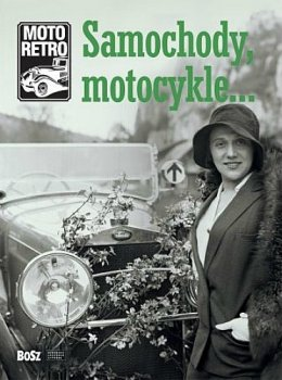 Moto retro. Samochody, motocykle?
