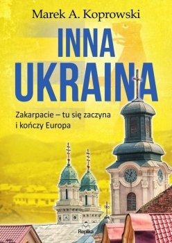 Inna Ukraina. Zakarpacie — tu się zaczyna i kończy Europa