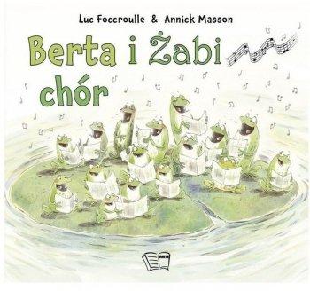Berta i Żabi chór