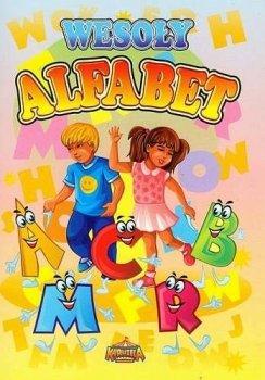Wesoły alfabet. Karuzela