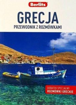 Grecja. Przewodnik z rozmówkami