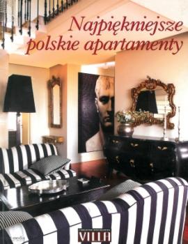 Najpiękniejsze polskie apartamenty