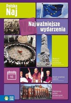 Polska naj. Najważniejsze wydarzenia