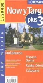 Nowy Targ/Zakopane plus 3