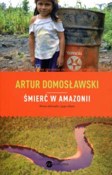 Śmierć w Amazonii