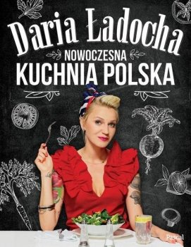 Nowoczesna kuchnia polska