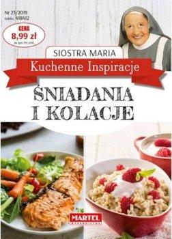 Kuchenne Inspiracje - Śniadania i kolacje - Siostra Maria