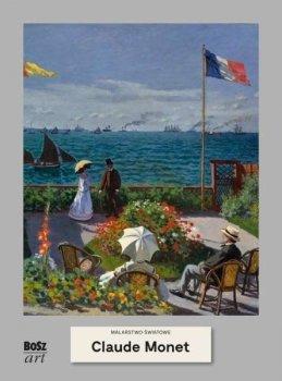 Claude Monet. Malarstwo światowe