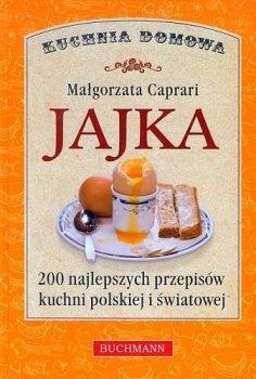 Jajka. Kuchnia domowa