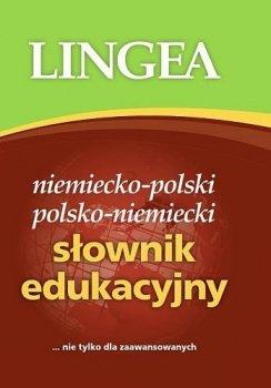 Niemiecko-polski, polsko-niemiecki słownik edukacyjny